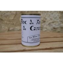 Bloc de Foie gras de canard 400g