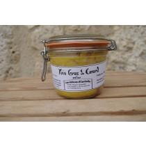 Foie gras de canard 480g