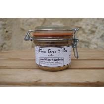 foie gras d'oie gers