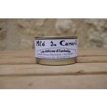 Pâté de Canard aux olives