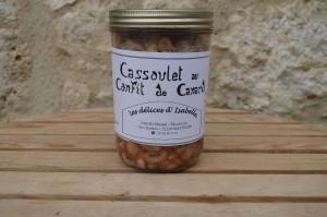 Cassoulet 1kg